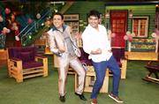 Kapil Sharma underwent surgery for cyst; shot on the same day with Govinda?