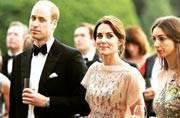 You won't believe the secret behind Prince William's lean physique