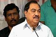 Pune land owner admits selling plot to Mrs Khadse, slams MIDC for delay in compensation
