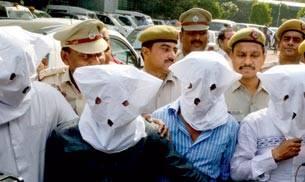 Kidney traders arrested