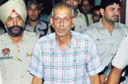 Maoist ideologue Kobad Ghandy acquitted under Unlawful Activities Prevention Act