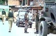 Kupwara encounter: 1 terrorist killed in encounter with security forces