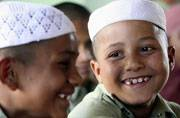 34 per cent Muslim children have never been to pre-school: UNICEF