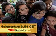Maharashtra B.Ed CET examinations 2016: Results likely to be declared on June 30 at bed.mhpravesh.in
