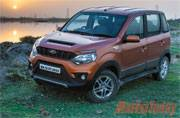 Is the new Mahindra NuvoSport a Quanto facelift or much more?