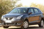 Maruti-Suzuki to produce Baleno from new Gujarat plant; reduce waiting period