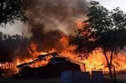 Supreme Court rejects plea seeking CBI probe into Mathura violence