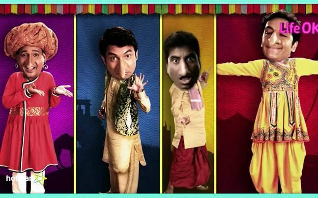 Indian Mazak League will feature four comedians as captains.