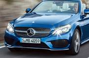 Mercedes-Benz C-Class Cabriolet to debut this year in India