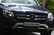 Mercedes-Benz GLC launched in India; luxury compact SUV to cost Rs 50.7 lakh