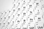 11 cool facts about the periodic table