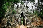 Lost medieval city found around Angkor Wat in Cambodia: Seven recent archaeological discoveries