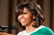 'Daughters in Africa to Push Girls' Education,' says Michelle Obama