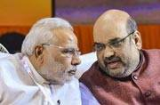 With eye on UP polls, BJP national executive meet begins in Allahabad: 10 things to know