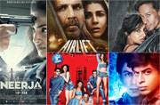 Mid-year report: Neerja to Airlift, films which dominated the box office in 2016