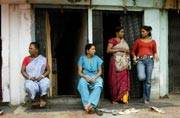 Mumbai red-light area gentrifies, putting sex workers at greater risk