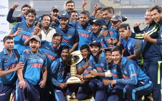 Bcci Scraps Syed Mushtaq Ali Trophy Announces New Domestic