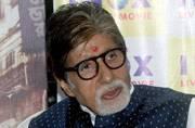Need certification, not censoring: Amitabh Bachchan on Udta Punjab row