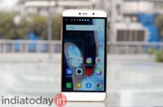 Coolpad launches limited edition gold Note 3 Lite