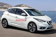 Nissan slash prices of Micra AT by up to Rs 54,252