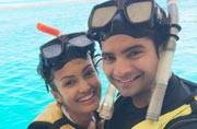 Nisha Rawal has the perfect response for everyone saying Karan Mehra has been kicked from YRKKH