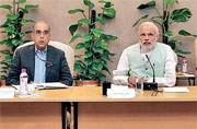 India's top babus face new Modi test
