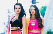 Remember these twins who combined Bharatanatyam and Popping? They might be on Jhalak Dikhhla Jaa 9