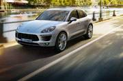 Porsche brings the petrol-powered Macan to India