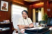 Semi-high speed train between Chandigarh-Delhi soon, says Suresh Prabhu