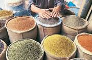 Towering prices of pulses forces government to import