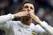 Cristiano Ronaldo tops the list of highest-paid athletes: Forbes