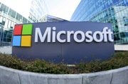 Microsoft enters legal weed business