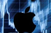 Apple to lose weighting in Russell index, shares could fall