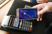 Samsung takes fight to Apple with mobile wallet strategy
