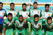 Salgaocar FC, Sporting Clube pull out of I-League