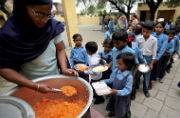 Mid-day meal kitchens to be set up in more government schools