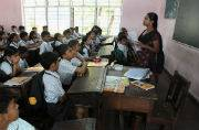 Schools join hands to curb competition