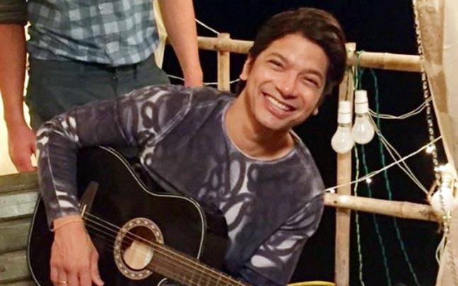 Singer Shaan. Picture courtesy: Twitter/ Shaan
