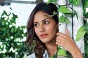 Yoga helped me in stunt sequences: Amyra Dastur