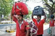 Shocking! Over 900 graduates including 5 MPhil holders apply for porter's job in Maharashtra