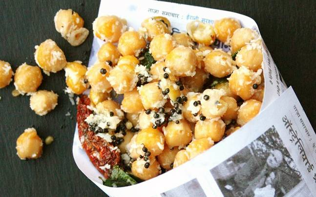 Famous Street Food In Ludhiana