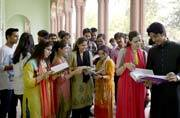 CBSE IIT JEE Advanced results declared, Aman Bansal secures first position
