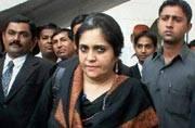 Govt cancels Teesta Setalvad NGO's licence for foreign funds