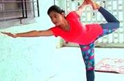 International Yoga Day: TV celebs share their favourite yoga poses