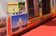 Indian Railways introduces Tiger Express train: 10 interesting things to know about railway minister Suresh Prabhu