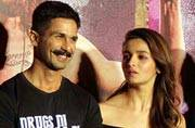 Udta Punjab: Shahid-Alia's film gets a thumbs up from B-Town