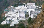 Cong MLA withdraws 'goddess at Vaishno Devi needs rest' proposal