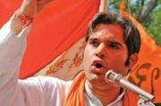 Posters touting Varun Gandhi as future BJP CM annoys high command