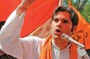 Varun Gandhi's aggression in UP leaves BJP bemused
