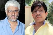 I'll be filth to fight filth: Angry Vikram Bhatt tears into KRK, slams industry for staying silent